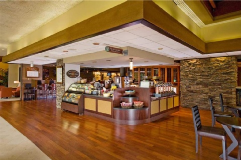 Doubletree by Hilton Seattle Airport, WA 98188 near Seattle-tacoma International Airport View Point 41