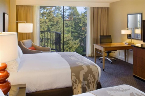 Doubletree by Hilton Seattle Airport, WA 98188 near Seattle-tacoma International Airport View Point 34