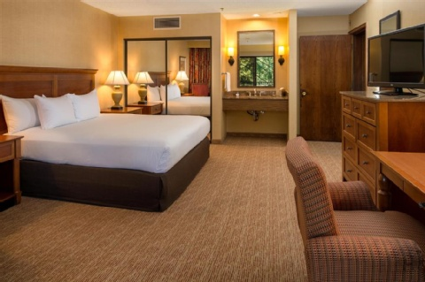 Doubletree by Hilton Seattle Airport, WA 98188 near Seattle-tacoma International Airport View Point 29