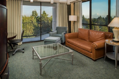Doubletree by Hilton Seattle Airport, WA 98188 near Seattle-tacoma International Airport View Point 28
