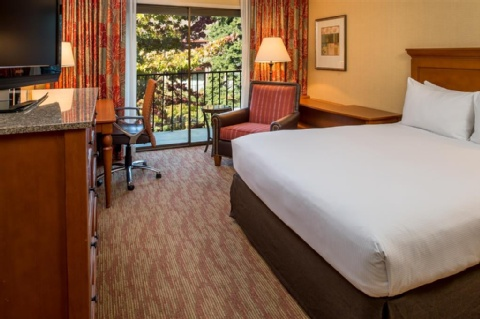Doubletree by Hilton Seattle Airport, WA 98188 near Seattle-tacoma International Airport View Point 26