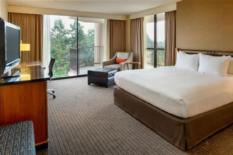 Doubletree by Hilton Seattle Airport, WA 98188 near Seattle-tacoma International Airport View Point 21
