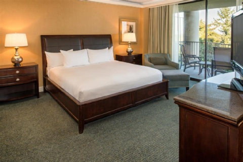 Doubletree by Hilton Seattle Airport, WA 98188 near Seattle-tacoma International Airport View Point 20