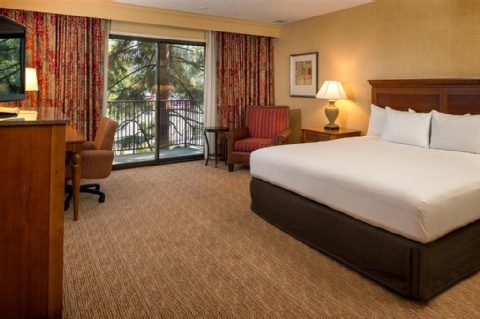 Doubletree by Hilton Seattle Airport, WA 98188 near Seattle-tacoma International Airport View Point 19