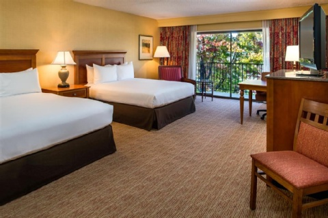 Doubletree by Hilton Seattle Airport, WA 98188 near Seattle-tacoma International Airport View Point 18