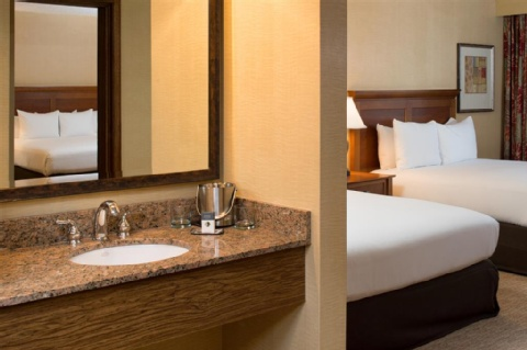Doubletree by Hilton Seattle Airport, WA 98188 near Seattle-tacoma International Airport View Point 17