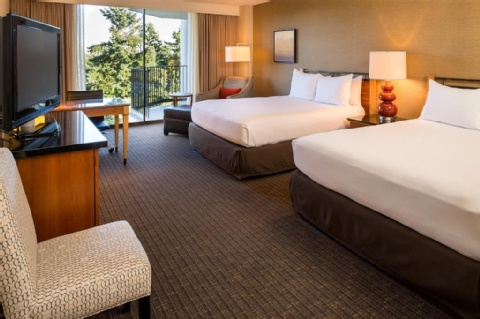 Doubletree by Hilton Seattle Airport, WA 98188 near Seattle-tacoma International Airport View Point 11