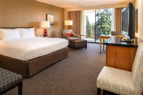 Doubletree by Hilton Seattle Airport, WA 98188 near Seattle-tacoma International Airport View Point 6
