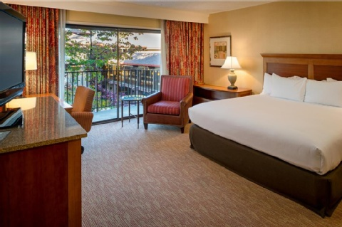 Doubletree by Hilton Seattle Airport, WA 98188 near Seattle-tacoma International Airport View Point 3