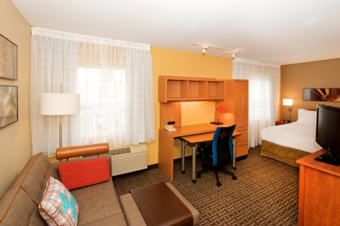 TownePlace Suites by Marriott Seattle Southcenter, WA 98032 near Seattle-tacoma International Airport View Point 9