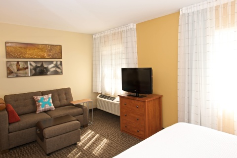 TownePlace Suites by Marriott Seattle Southcenter, WA 98032 near Seattle-tacoma International Airport View Point 7