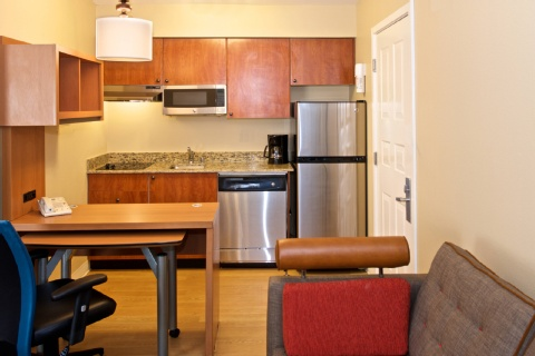 TownePlace Suites by Marriott Seattle Southcenter, WA 98032 near Seattle-tacoma International Airport View Point 6
