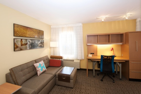 TownePlace Suites by Marriott Seattle Southcenter, WA 98032 near Seattle-tacoma International Airport View Point 5