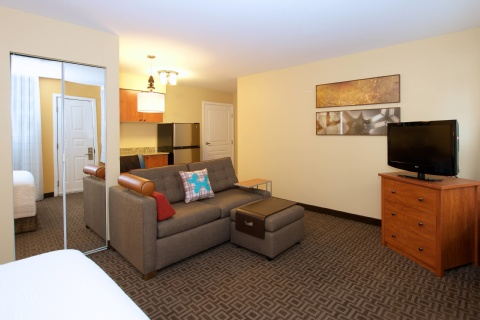 TownePlace Suites by Marriott Seattle Southcenter, WA 98032 near Seattle-tacoma International Airport View Point 4
