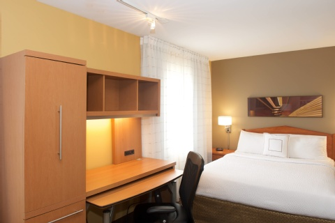 TownePlace Suites by Marriott Seattle Everett/Mukilteo, WA 98275 near Seattle-tacoma International Airport View Point 8