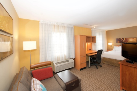 TownePlace Suites by Marriott Seattle Everett/Mukilteo, WA 98275 near Seattle-tacoma International Airport View Point 7