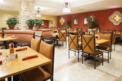 DoubleTree San Antonio Airport, TX 78216 near San Antonio International Airport View Point 12