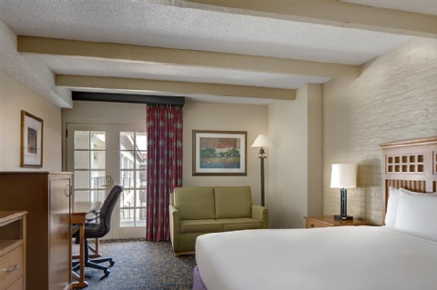 DoubleTree San Antonio Airport, TX 78216 near San Antonio International Airport View Point 1