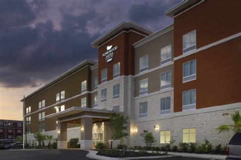 Homewood Suites by Hilton San Antonio Airport, TX 78217