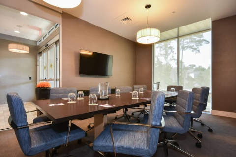 Residence Inn by Marriott Raleigh-Durham Airport/Brier Creek, NC 27617 near Raleigh-durham International Airport View Point 29