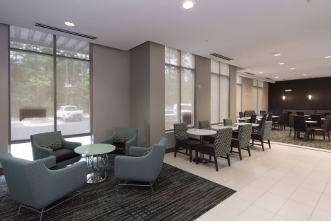 Residence Inn by Marriott Raleigh-Durham Airport/Brier Creek, NC 27617 near Raleigh-durham International Airport View Point 27