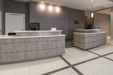 Residence Inn by Marriott Raleigh-Durham Airport/Brier Creek, NC 27617 near Raleigh-durham International Airport View Point 24