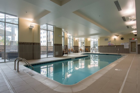 Residence Inn by Marriott Raleigh-Durham Airport/Brier Creek, NC 27617 near Raleigh-durham International Airport View Point 23