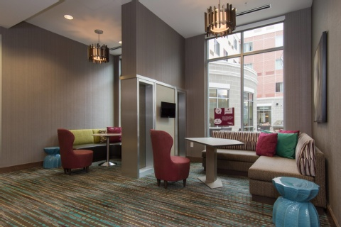 Residence Inn by Marriott Raleigh-Durham Airport/Brier Creek, NC 27617 near Raleigh-durham International Airport View Point 22