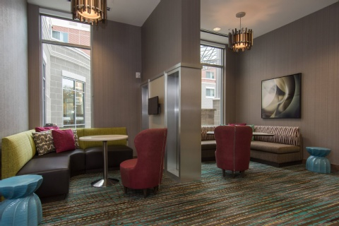 Residence Inn by Marriott Raleigh-Durham Airport/Brier Creek, NC 27617 near Raleigh-durham International Airport View Point 21