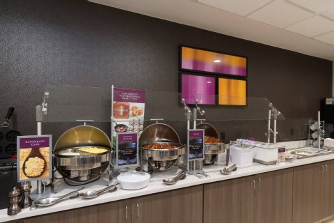 Residence Inn by Marriott Raleigh-Durham Airport/Brier Creek, NC 27617 near Raleigh-durham International Airport View Point 20
