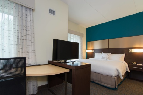 Residence Inn by Marriott Raleigh-Durham Airport/Brier Creek, NC 27617 near Raleigh-durham International Airport View Point 16