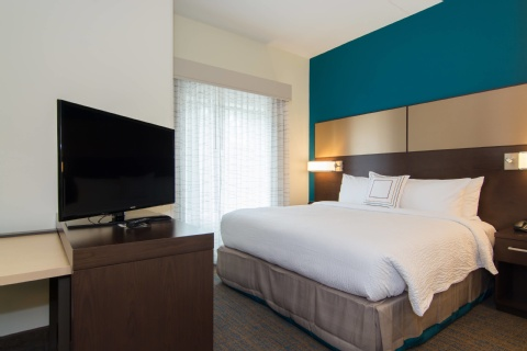 Residence Inn by Marriott Raleigh-Durham Airport/Brier Creek, NC 27617 near Raleigh-durham International Airport View Point 13