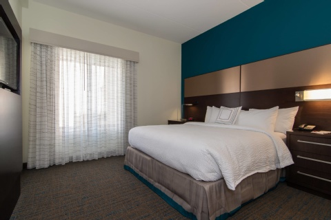 Residence Inn by Marriott Raleigh-Durham Airport/Brier Creek, NC 27617 near Raleigh-durham International Airport View Point 12