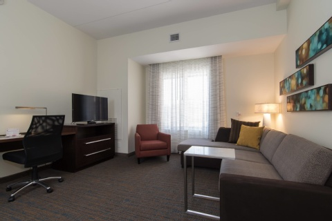 Residence Inn by Marriott Raleigh-Durham Airport/Brier Creek, NC 27617 near Raleigh-durham International Airport View Point 9