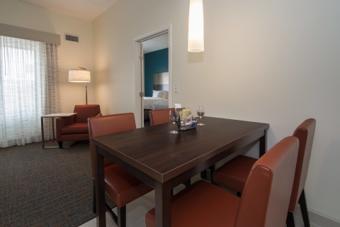 Residence Inn by Marriott Raleigh-Durham Airport/Brier Creek, NC 27617 near Raleigh-durham International Airport View Point 8
