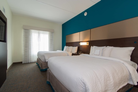 Residence Inn by Marriott Raleigh-Durham Airport/Brier Creek, NC 27617 near Raleigh-durham International Airport View Point 7