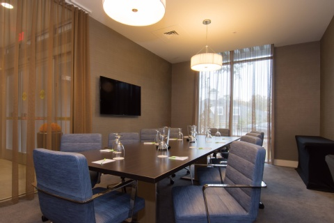 Courtyard by Marriott Raleigh-Durham Airport/Brier Creek, NC 27617 near Raleigh-durham International Airport View Point 21