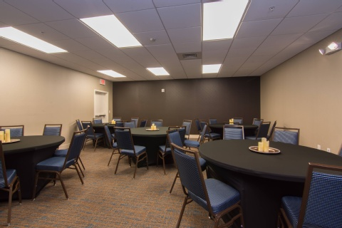 Courtyard by Marriott Raleigh-Durham Airport/Brier Creek, NC 27617 near Raleigh-durham International Airport View Point 19