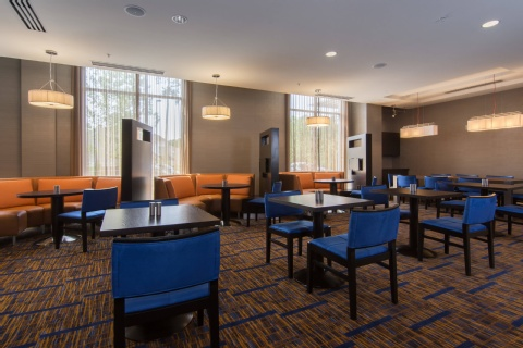 Courtyard by Marriott Raleigh-Durham Airport/Brier Creek, NC 27617 near Raleigh-durham International Airport View Point 16
