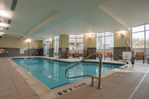 Courtyard by Marriott Raleigh-Durham Airport/Brier Creek, NC 27617 near Raleigh-durham International Airport View Point 15