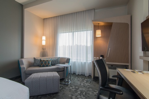 Courtyard by Marriott Raleigh-Durham Airport/Brier Creek, NC 27617 near Raleigh-durham International Airport View Point 9
