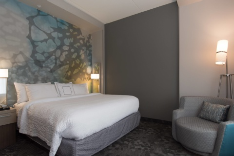 Courtyard by Marriott Raleigh-Durham Airport/Brier Creek, NC 27617 near Raleigh-durham International Airport View Point 8