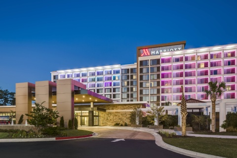 North Charleston Marriott, SC 29406 near Charleston International Airport / Charleston Afb View Point 1