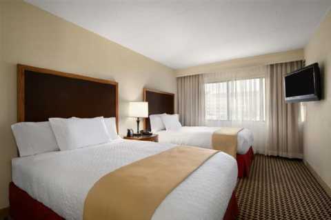Embassy Suites by Hilton Detroit Metro Airport, MI 48174