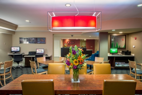 TownePlace Suites by Marriott Republic Airport Long Island/Farmingdale, MD 21090 near Baltimore-washington International Thurgood Marshall Airport View Point 24