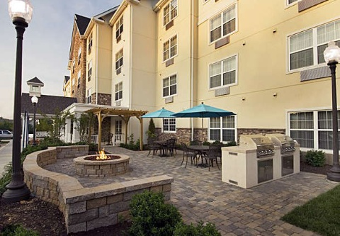 TownePlace Suites by Marriott Republic Airport Long Island/Farmingdale, MD 21090 near Baltimore-washington International Thurgood Marshall Airport View Point 22