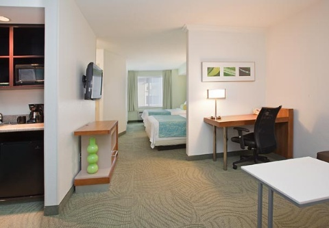 SpringHill Suites by Marriott Portland Airport, OR 97220 near Portland International Airport View Point 10