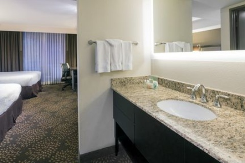 Holiday Inn and Suites Phoenix Airport North, AZ 85008 near Sky Harbor International Airport View Point 9