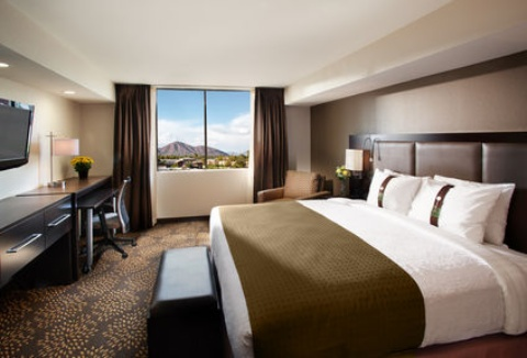Holiday Inn and Suites Phoenix Airport North, AZ 85008 near Sky Harbor International Airport View Point 2