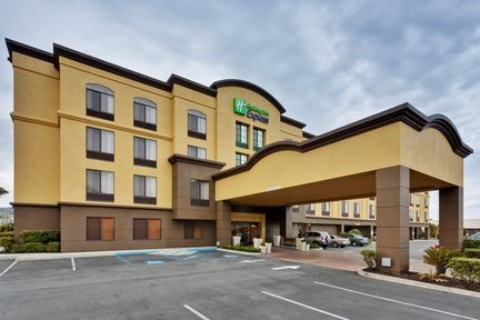 Holiday Inn Express San Francisco-Airport North, CA 94080